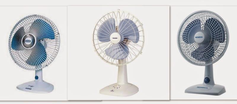 Tu organizas decore o ventilador que voc tem em casa - Fotos de ventiladores ...