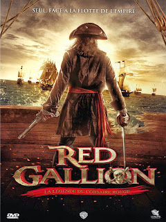 Huyền Thoại Cướp Biển - Red Gallion