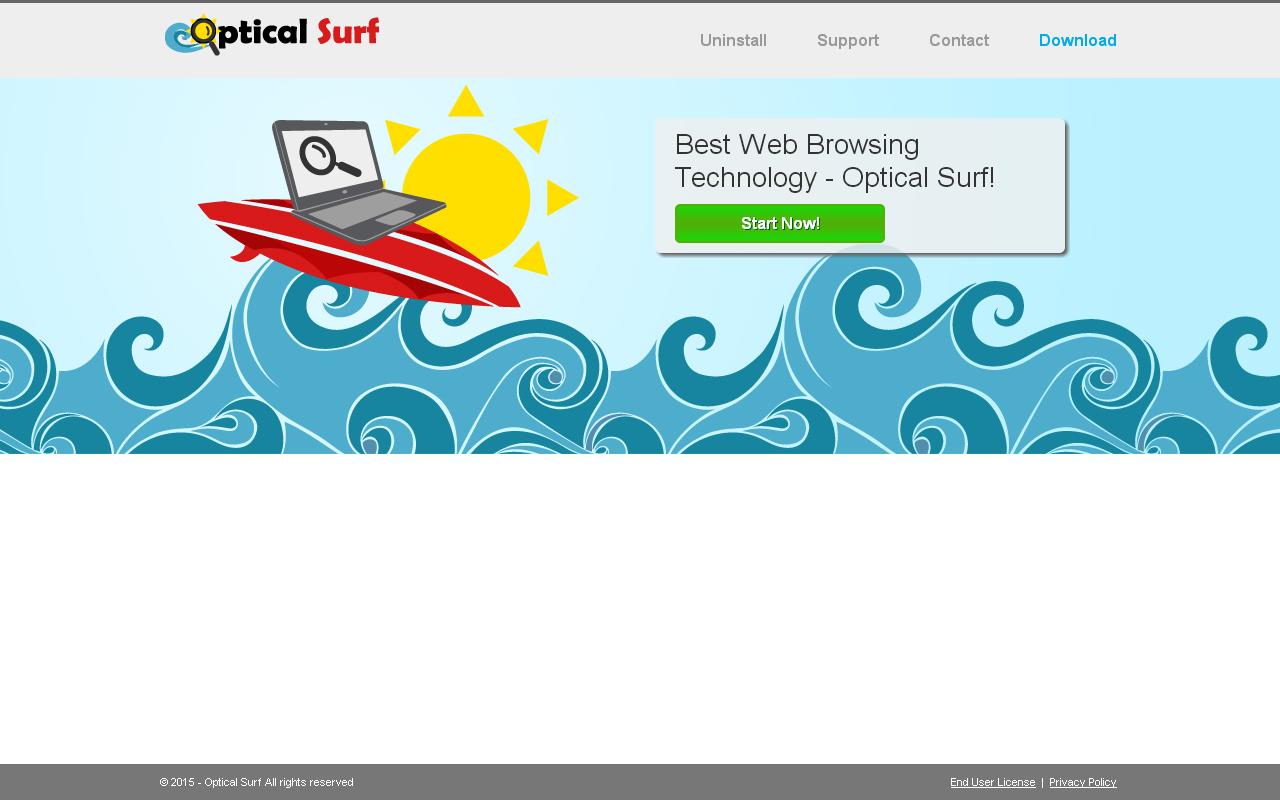 Optical Surf