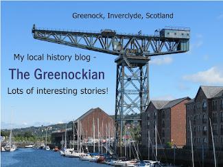 Greenock, Inverclyde, Scotland