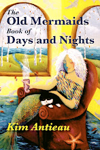 The Old Mermaids Book of Days and Nights: A Daily Guide to the Magic and Inspiration of the Old Sea