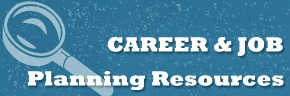 career job resources logo