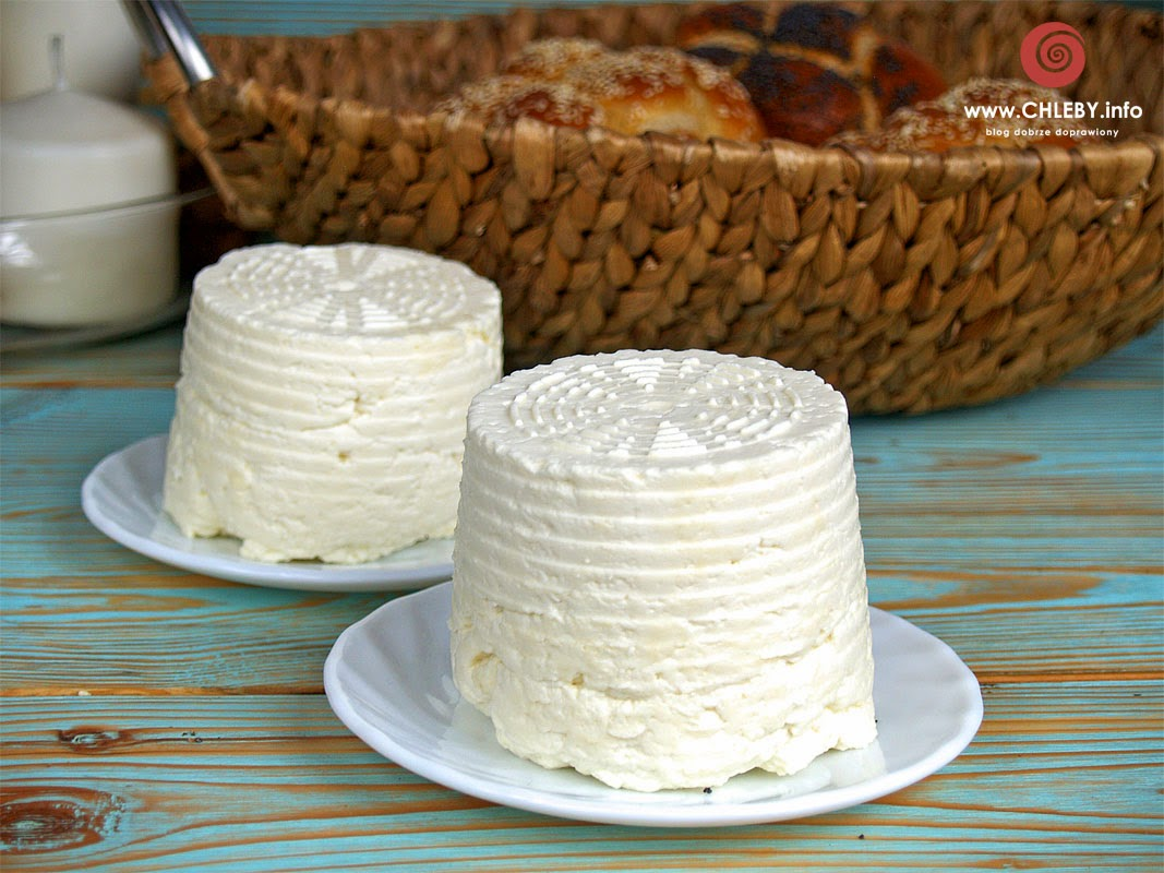 Hiszpański ser Queso Blanco - idealny na kanapki!
