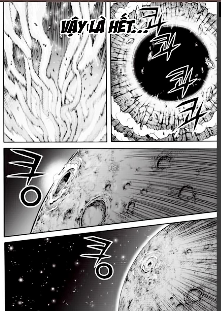 King of Hell – Diêm Đế chap 377.e – End Trang 22 - Mangak.info
