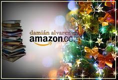 Estas Navidades Regala los Libros de Damián Alvarez ...