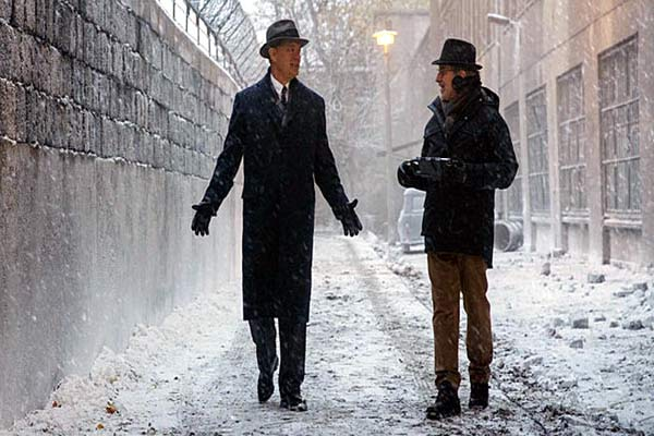 Watch Bridge of Spies Movie Free