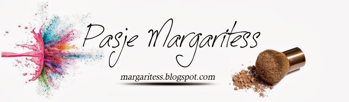 Pasje Margaritess