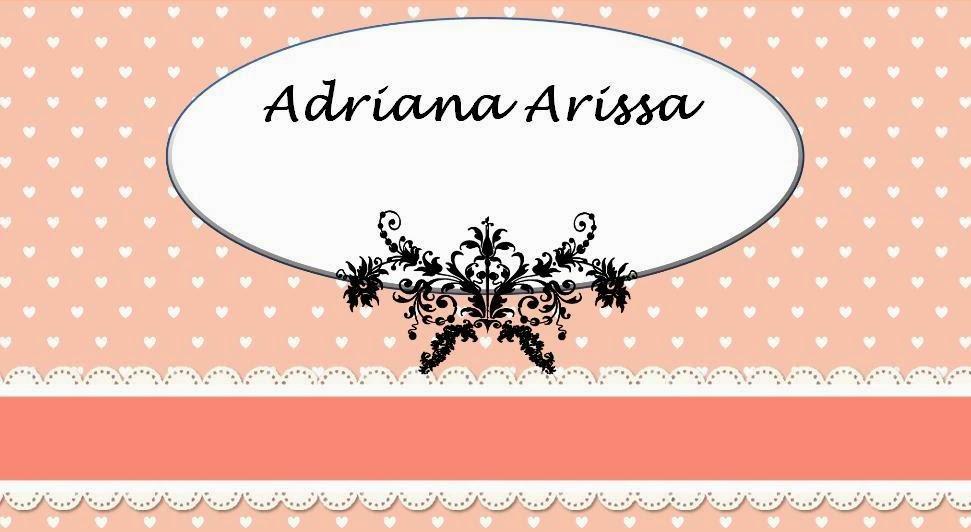 Adriana Arissa