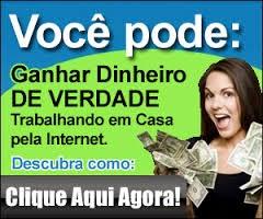 GANHE DINHEIRO ONLINE TRABALHANDO EM CASA