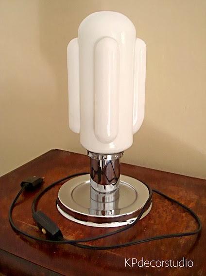 Venta de lámparas y flexos de mesa vintage estilo retro originales de los años 70