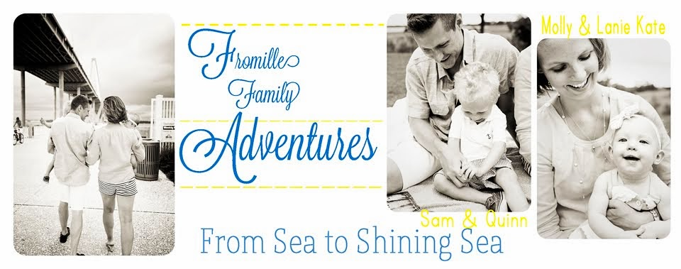 Fromille Family Adventures