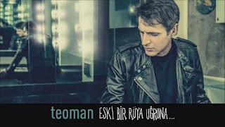 Teoman - Limanında dinle şarkı sözleri