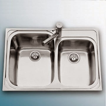 KWC Kitchen Sink