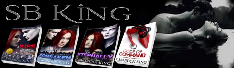 Author SB King