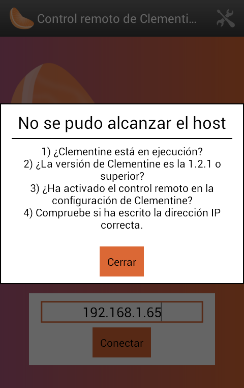 My Android, escuchar música, PC, Smartphone, Clementine, Reproductor