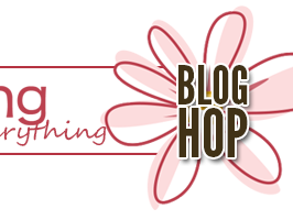 Black Friday Blog Hop with my Team - Inking Everything!