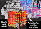 Natasha May's Art World
