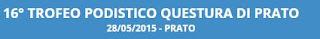 RISULTATI Trofeo Podistico Questura di Prato 2015