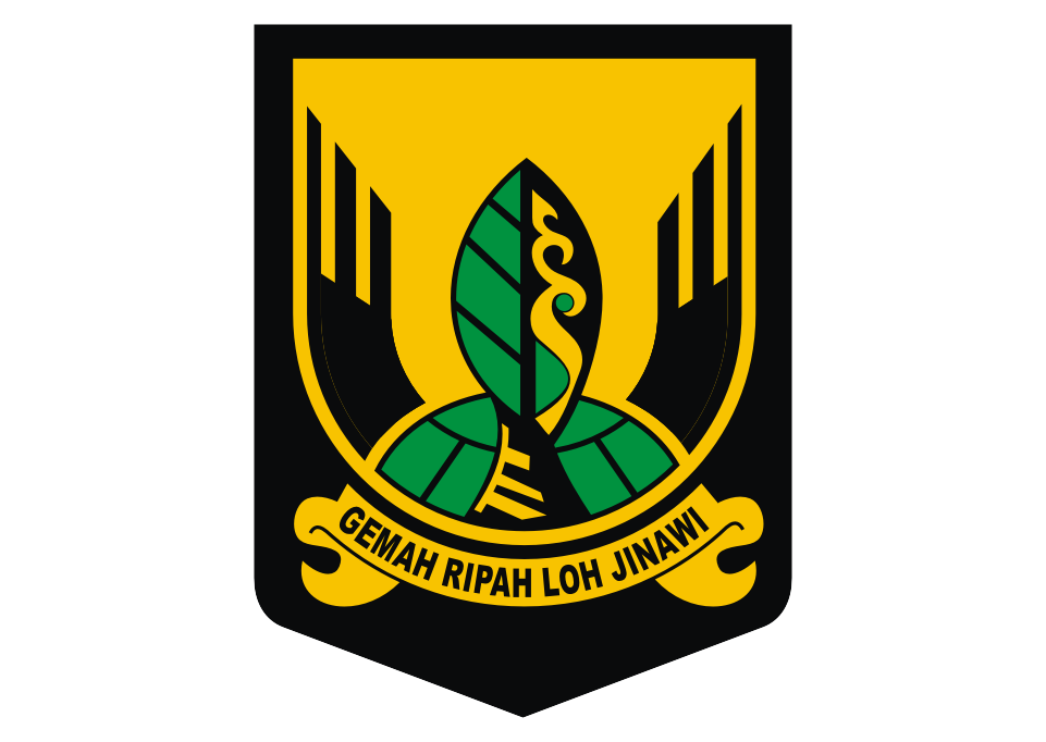 Kabupaten Sukabumi Logo Vector download free
