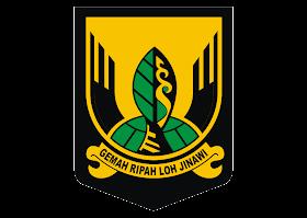 Logo Kabupaten Sukabumi Vector download free