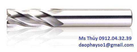 Dao phay ngón HSSCO5 (M35)