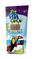 Vita Coco Very Cherry Beach Review
