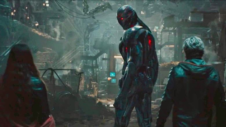 avengers the age of ultron movie free