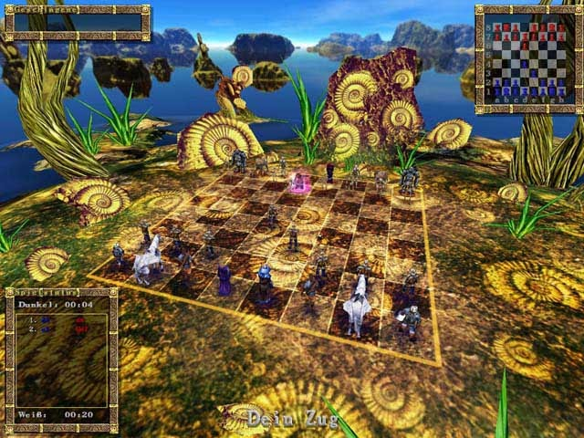 Download Nokia Games Free Great Chess Game for Nokia Mobile