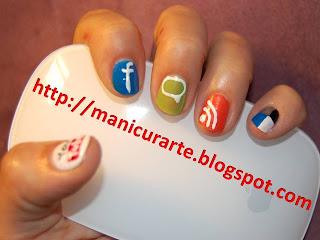 Web 2.0 Nails