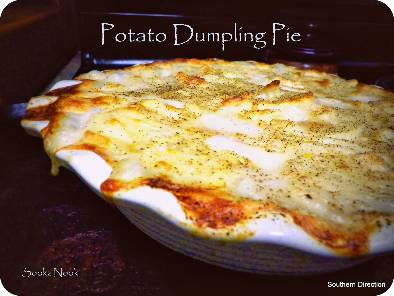 thumbnail for potato dumpling pie