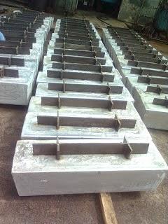 Alumunium  Anode