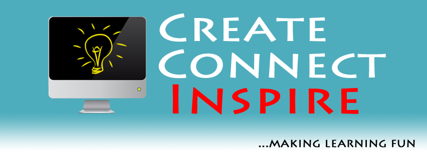 Create•Connect•Inspire