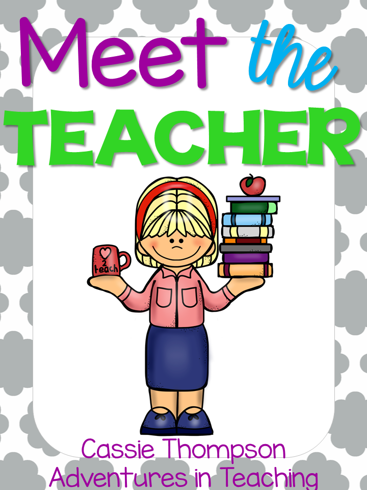 http://www.teacherspayteachers.com/Product/Meet-the-Teacher-Pack-774073