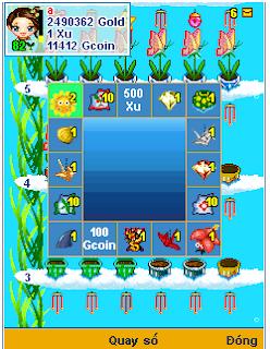 vườn thủy cung 107
