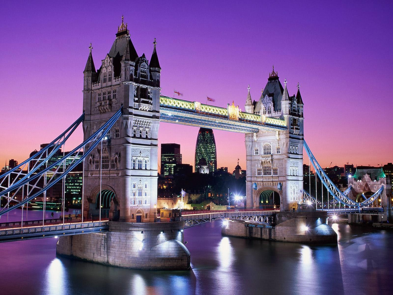 bristol london: