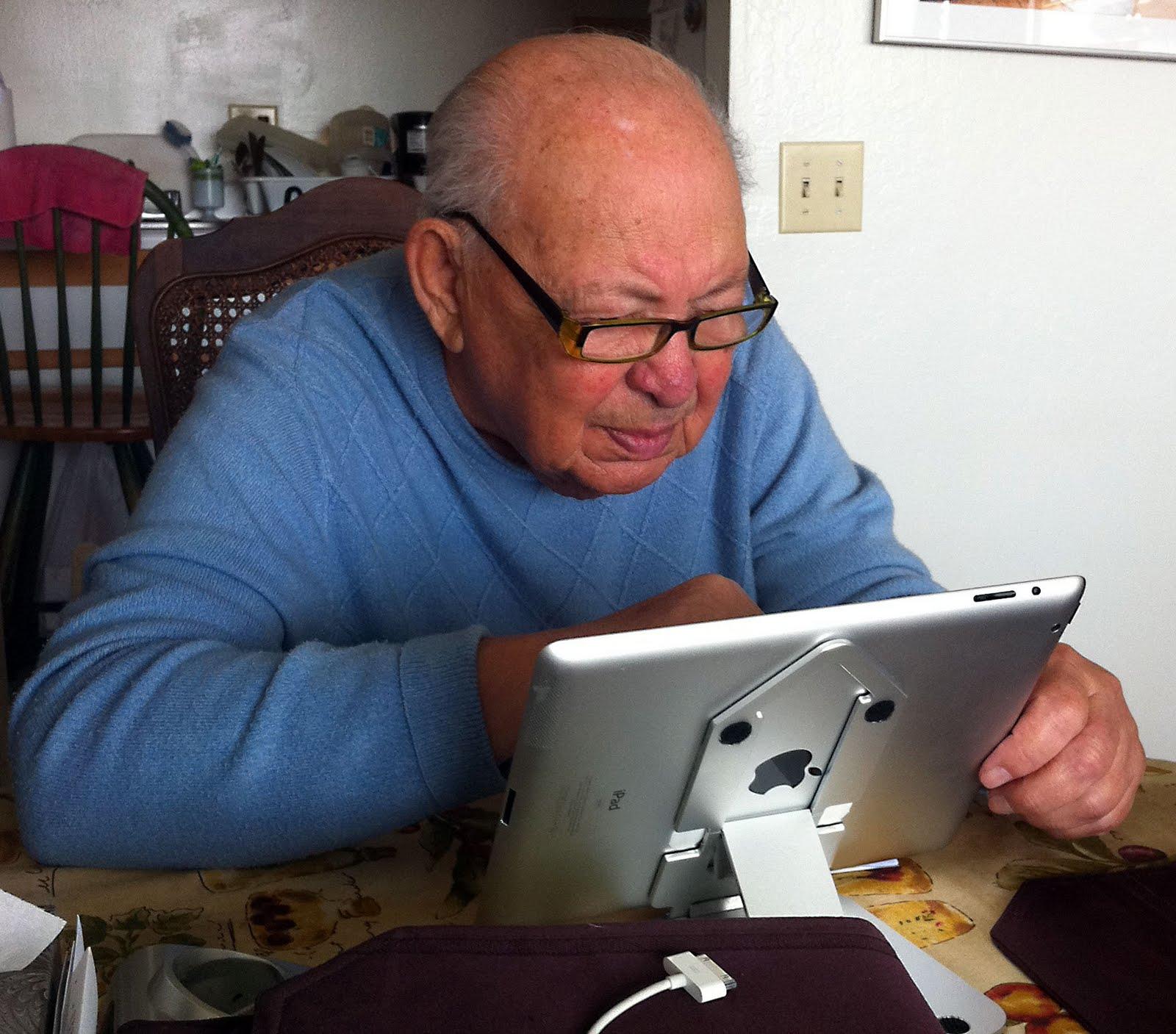 grandfather computer
