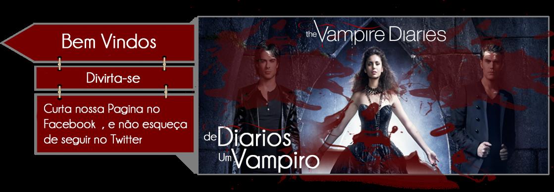 Diarios De Um Vampiro