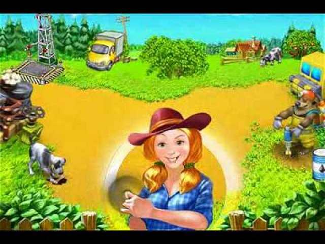 Онлайн видео Веселая ферма 3. Русская рулетка. Вы можете посмотреть