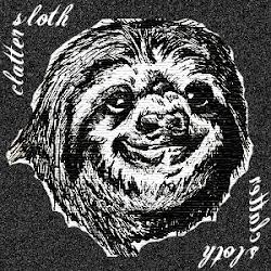 Sloth Clatter Media