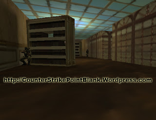 De_Maxville Counter Strike Map