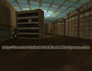 De_Maxville Counter Strike Map
