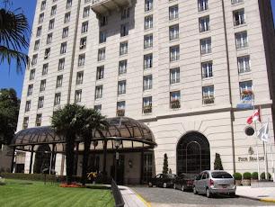 Buenos Aires Moda - 56º Edicion - Hotel Four Seasons Buenos Aires, Argentina