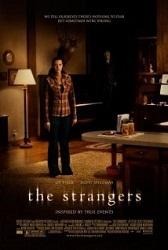 Những Kẻ Lạ Mặt - The Strangers