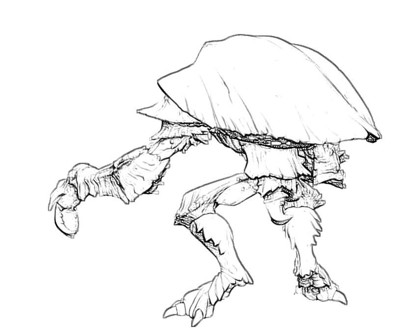 printable-darksiders-ii-brutes-ability-coloring-pages