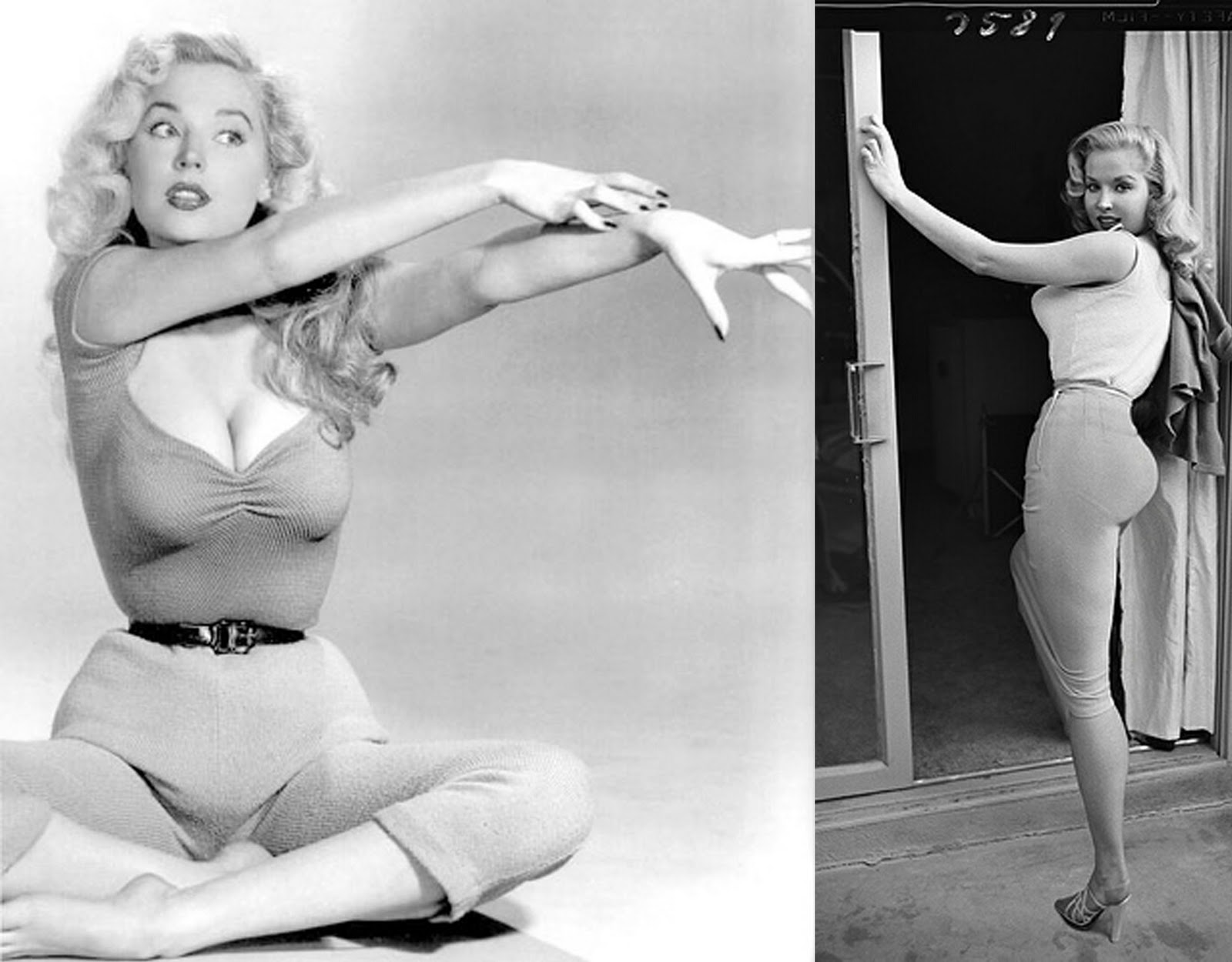Agree, amusing Betty brosmer nude gallery have