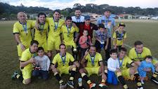ATLÂNTICO CAMPEÃO DO MUNICIPAL DE SUÍÇO 2016 - Primeira Divisão