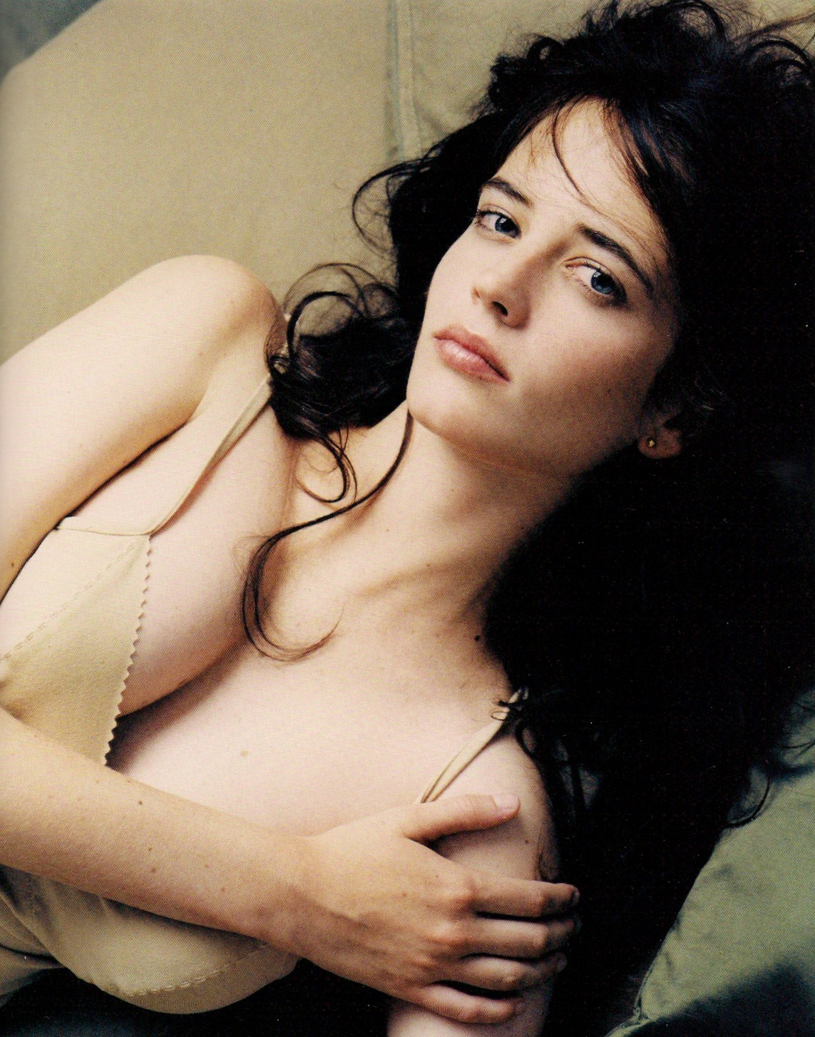 Hollywood: Eva Green H... Eva Green