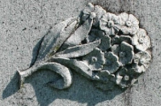 Winkelman family stone