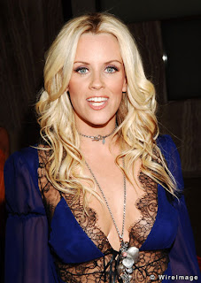 biography jenny mccarthy