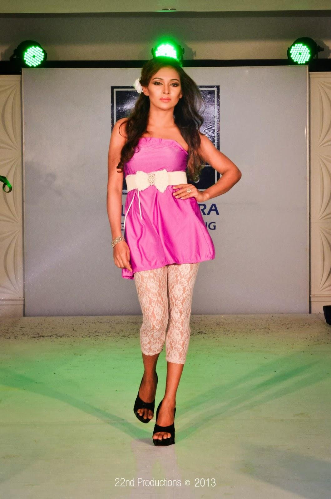 Rashmi Tharushi sl model